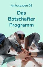 Das Botschafter Programm by WPBotschafter