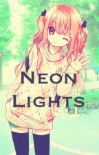 Neon Lights by CrystalJewels22