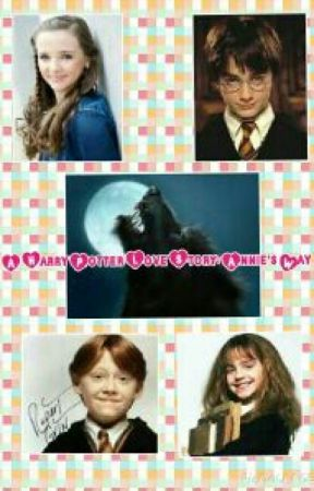 A Harry Potter Love Story: Annie's Way by whispering_memories