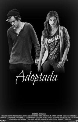 Adoptada {Harry y Tu} Primera Temporada.