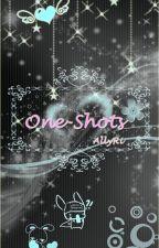 Anime One-Shots by AllyRi_xx