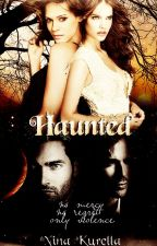 Haunted - no mercy, no regret, only violence (1) by TheGoddessOfStars