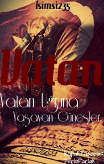 Vatan(Hilal uğruna serisi-1)(Tamamlandı)
