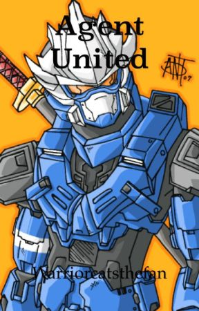 Project freelancer: Agent United (Free For Adoption) by Sakurarise