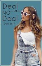 Deal or no Deal? by daniek17