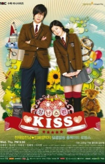 Playful Kiss (Running Man Version)