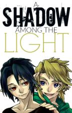 A Shadow Among The Light | Link x Dark Link by cas-brookes