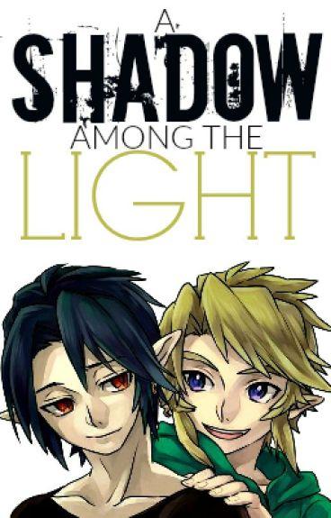 A Shadow Among The Light   Link x Dark Link