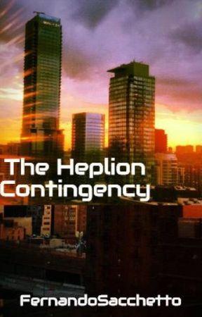 The Heplion Contingency by FernandoSacchetto