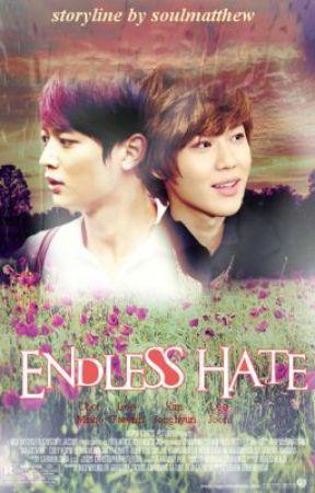 Endless Hate (A SHINee/샤이니 FanFic) by SoulMatthew