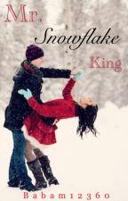 Mr. Snowflake King by babam12360