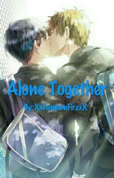 Alone Together (MakoHaru One Shot)