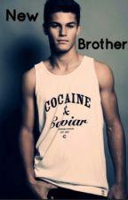 New Brother - Wird überarbeitet- by k_maike_10