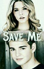Save me (Max Thunderman Love Story) by AllNewProblem