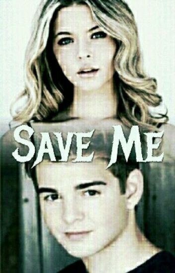 Save me (Max Thunderman Love Story)
