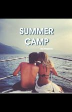 Summer Camp by mtsxoxo