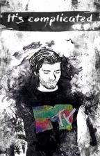 It's Complicated  » Zayn by hauntedattics