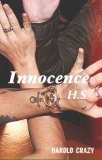 Innocence by harold-crazy