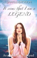 It seems that I am a legend 2 - Enfance interdite by ShaylenJackson