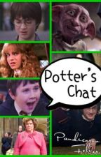 Hogwarts Potter's Chat! by PandicornoFelice