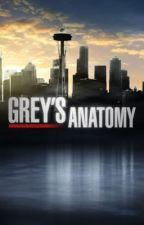Greys Anatomy One Shots by AdaWong2