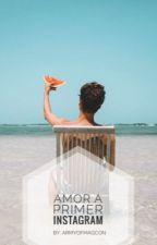 Amor a primer Instagram °Matt Espinosa° by ArmyOfMagcon