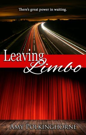 Leaving Limbo by AmyP113