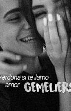 Perdona si te llamo amor by OviedoSilvia