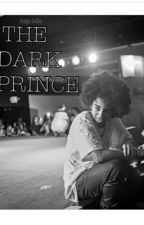 The Dark Prince by disobedientwaves