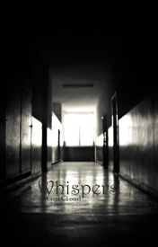 Whispers by C1oudedVision