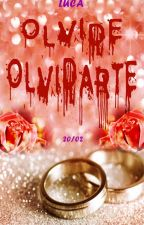Olvide Olvidarte by ShadyLu