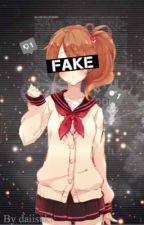 Fake [An Anime Love Story] by daiisuki