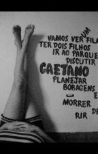 Textos e crônicas by beija_flor