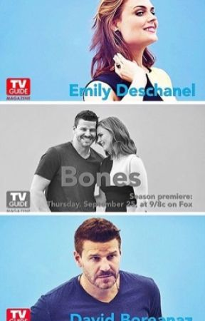 Booth and Brennan finally together by ShannonSheeley