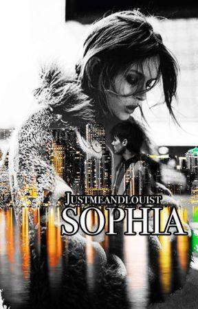 Sophia by JustMeandLouisT