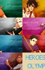 Helden des Olymp- The Blood of Olympus  Übersetzung by fidarli