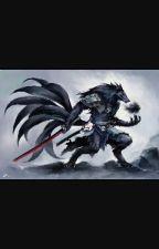 The beast inside by Theoriginalzeroxtx