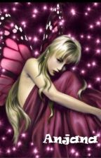 Anjana (Saga hadas 1) by Scarlett1717