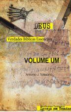 Verdades Bíblicas Essenciais by AntonioTolissano
