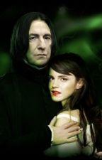 Do you love me? - Severus Snape story. by princessofslytherinx