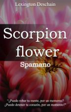 (Hetalia) Scorpion flower (Spamano, gerita) by Lexington_Rabdos
