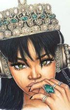 Trap Queen (Book Two) by II_XXVI_XCVI_