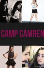 Camp Camren by hellacamrenn