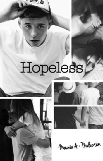 Hopeless - BB (Tome 1)