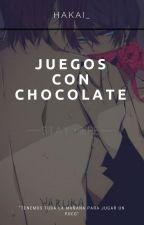 Juegos con chocolate (RinHaru) by Hakai_