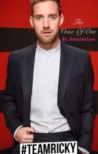 The voice of one - a Ricky Wilson fanfic by AimeeNelson