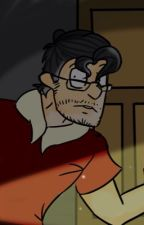 Kidnapped By Markiplier?! by 123Katt
