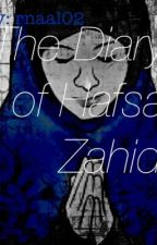 The Diary of Hafsa Zahid by rnaal02
