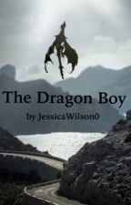 The Dragon Boy by JessicaWilson0