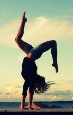 Tańcem wyrażam siebie... by horyzonty_